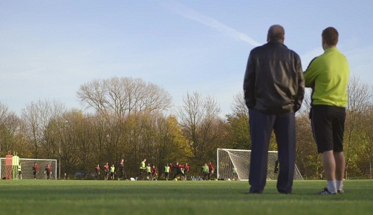 Manis Pahit Pemandu Bakat Sepakbola Eropa