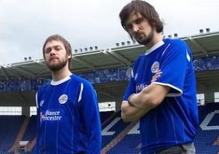 Leicester City yang Terlambat