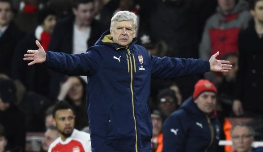 Arsenal Kembali ke Rumah yang Tak Nyaman