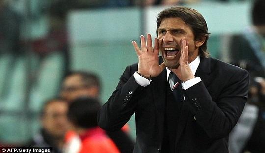 Conte yang Semakin Dekat dengan Chelsea