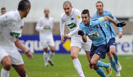 Le Havre, Produsen Pemain Muda yang Tak Akan Lagi jadi Persinggahan