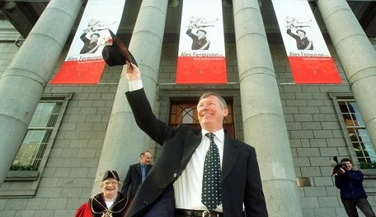 Aberdeen, Warisan Kejayaan Sir Alex Ferguson yang (Hampir) Terlupakan