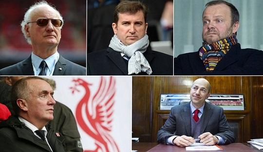Menatap European Super League
