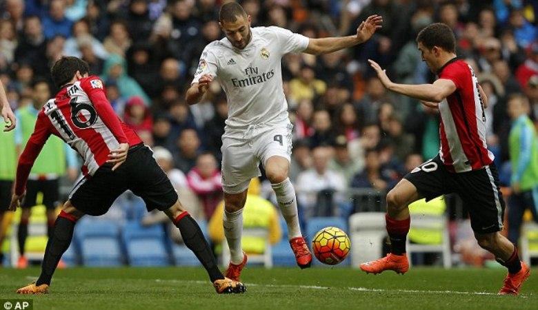 Vitalnya Peran Karim Benzema di Real Madrid