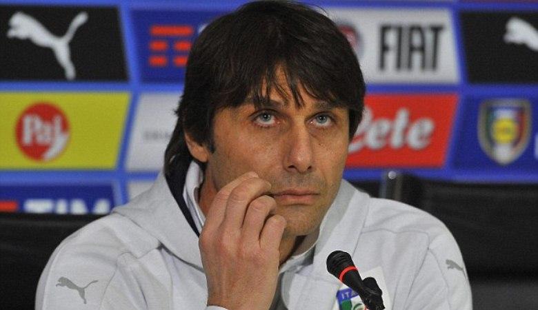 Silakan Pesan Menu yang Paling Mahal di Chelsea, Antonio Conte.....