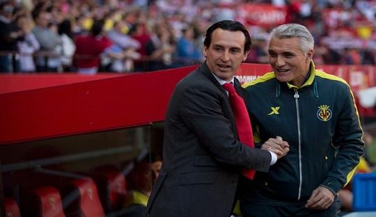 Saat Unai Emery Tunjukkan Kalau Sepakbola Spanyol Masih Bisa Dinikmati