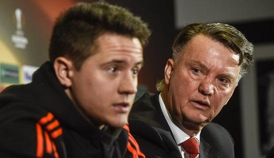 Van Gaal: Utang MU pada Suporter Harus Dibayar