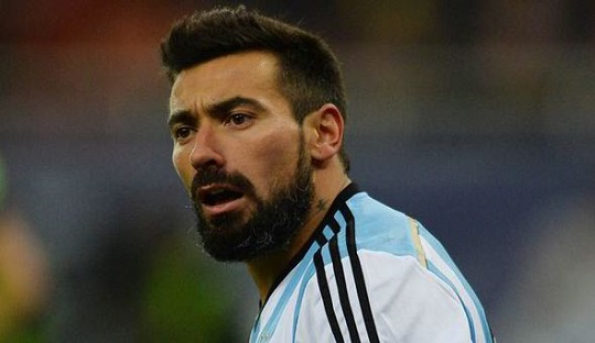 Whatever, Lavezzi!