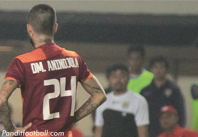 Wawancara Ekslusif Diego Michels: Sepakbola Modern dan Lika-liku Karier Diego di Indonesia