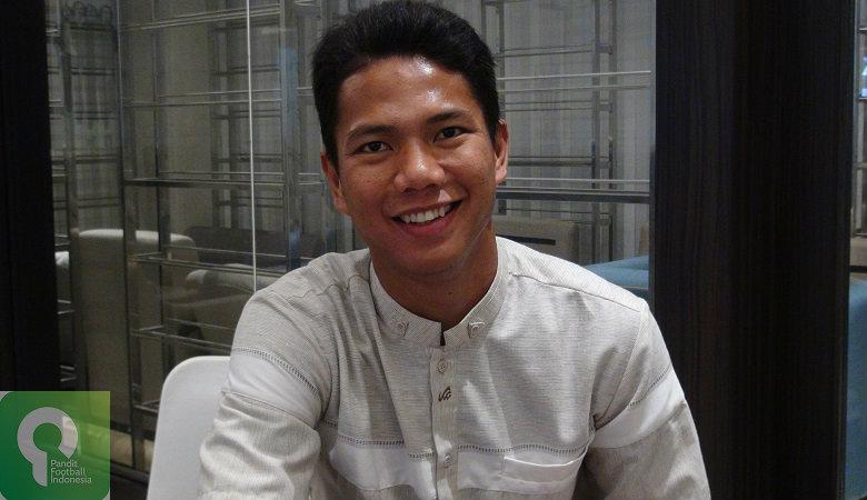 Wawancara Eksklusif Ahmad Jufriyanto: Tentang Menjadi Bek, Hingga Momen Terbaik di Kariernya