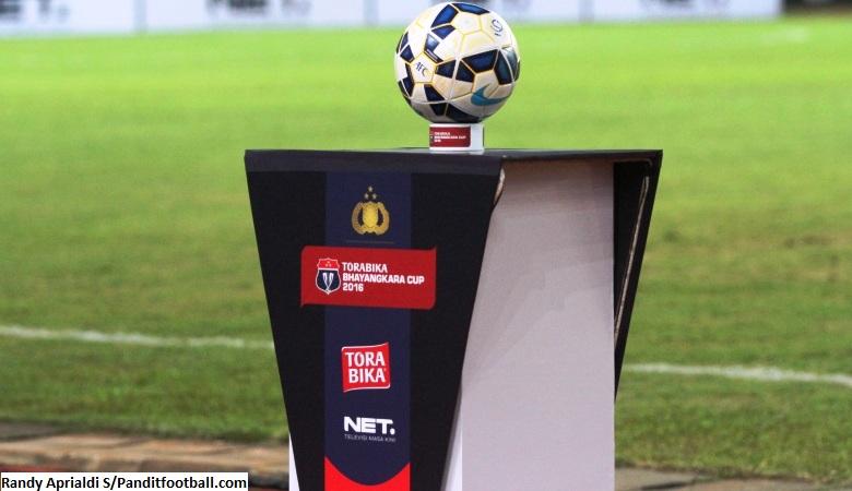 Parade Lima Gol Terbaik Babak Penyisihan Piala Bhayangkara 2016