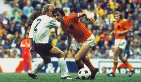 """""""Tanpa Cruyff, Tim Saya Tidak Ada"""""""