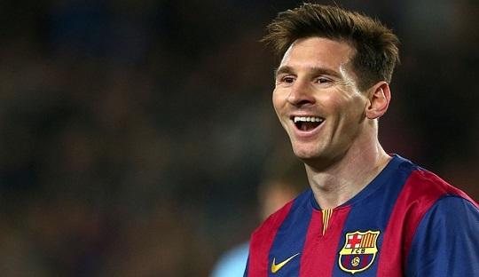 Lionel Messi Akui Tertarik Pada Liga Italia dan Liga Inggris