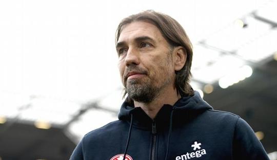 Martin Schmidt, Sosok di Balik Pengusik Kenyamanan Papan Atas Bundesliga