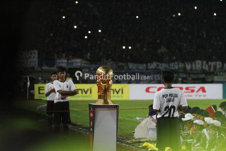 Aturan Poin dan Simulasi Penyisihan Grup Piala Bhayangkara