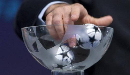 Prediksi PanditFootball dari Hasil Undian Perempatfinal Liga Champions