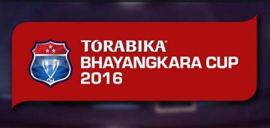 Peta Persaingan Tim Peserta Piala Bhayangkara 2016