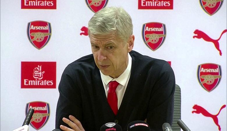 Derby London Utara; Pertaruhan Terakhir Wenger?
