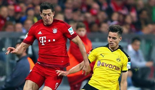 Tidak Semudah Itu, Dortmund (Berlaku Juga untuk Kalian, Bayern)