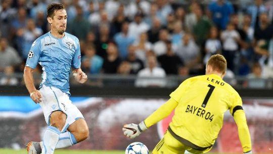 Miroslav Klose Masih Terus Terbang Tinggi