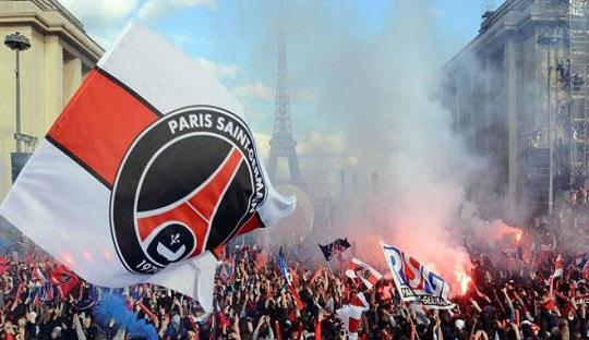 PSG adalah Era Modern Dominasi Absolut Raja Louis XIV
