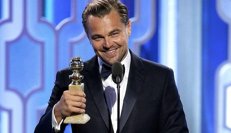 Pesan Terselubung DiCaprio kepada Pesepakbola di Dunia