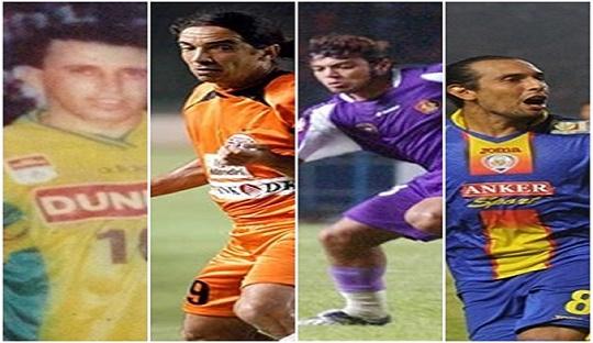 5 Playmaker Terbaik Amerika Latin yang Berkiprah di Liga Indonesia