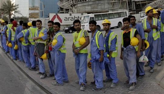 Piala Dunia Qatar 2022 dan Kesempurnaan yang Memakan Korban