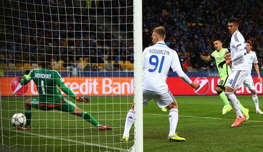 Manchester City Berpeluang Besar Lolos ke Babak Perempat Final Liga Champions