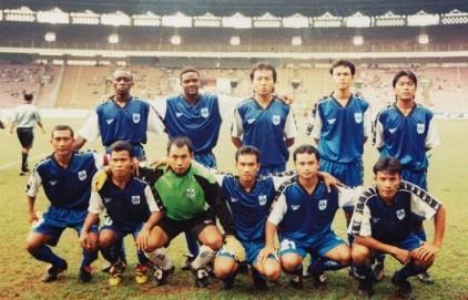 I Komang Putra di Ligina 1999