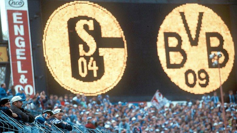 Empat Revierderby Terbaik Sepanjang Sejarah Bundesliga
