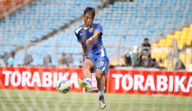 Perbedaan dalam Latihan Terakhir Arema dan Persib Jelang Final Piala Bhayangkara