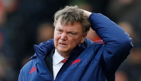 Ini yang Mesti Dilakukan Louis van Gaal Jika Dipertahankan Manchester United