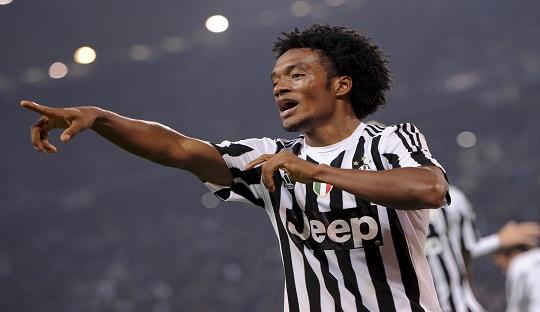 Conte Membutuhkan Cuadrado, Kabar Buruk Bagi Juventus
