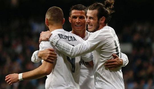 Optimisme Zidane Taklukkan Rekor Buruk Real Madrid Melawan Klub Jerman