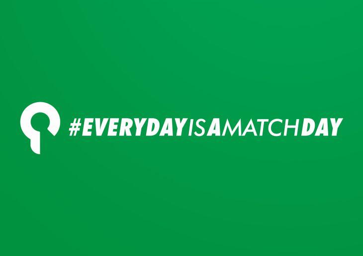 Surat dari Suryalaya: #EverydayIsAMatchday