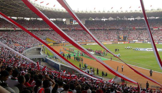 Mengabadikan Tiga Kemenangan Bersejarah Arema di GBK
