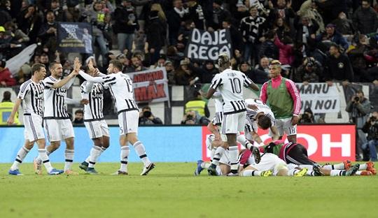 Meski Tanpa Kekuatan Penuh, Juve Tetap Diunggulkan Atas AC Milan
