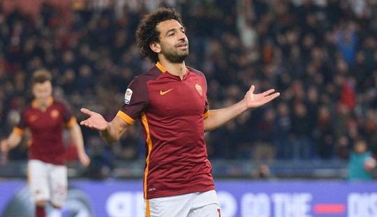 Bukan Salah Mohamed Salah